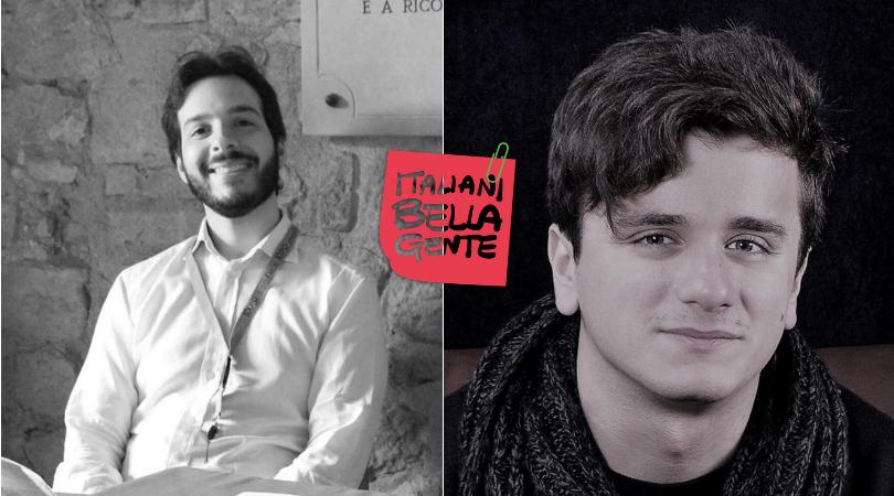 GIORDANO FIORINI E MASSIMO CATURELLI: ControTempo, la musica come impegno sociale e senso di comunità