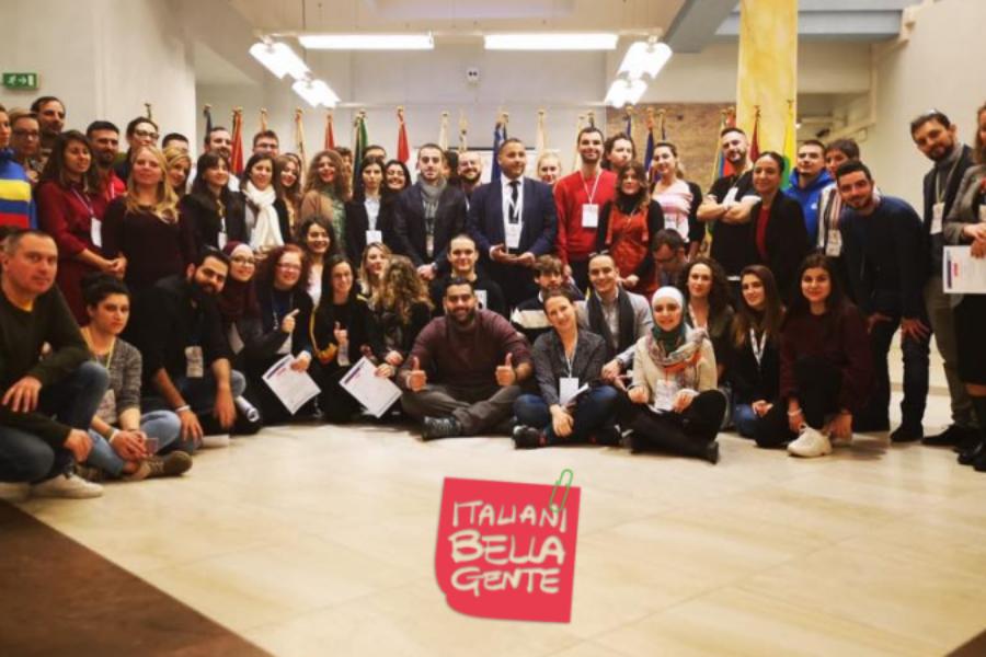 YOUNG LEADERS 2019: NON SOLO ITALIANI BELLA GENTE