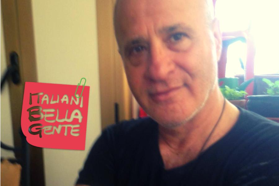 ROBERTO NAVARRA: senso civico ed impegno sociale per il quartiere