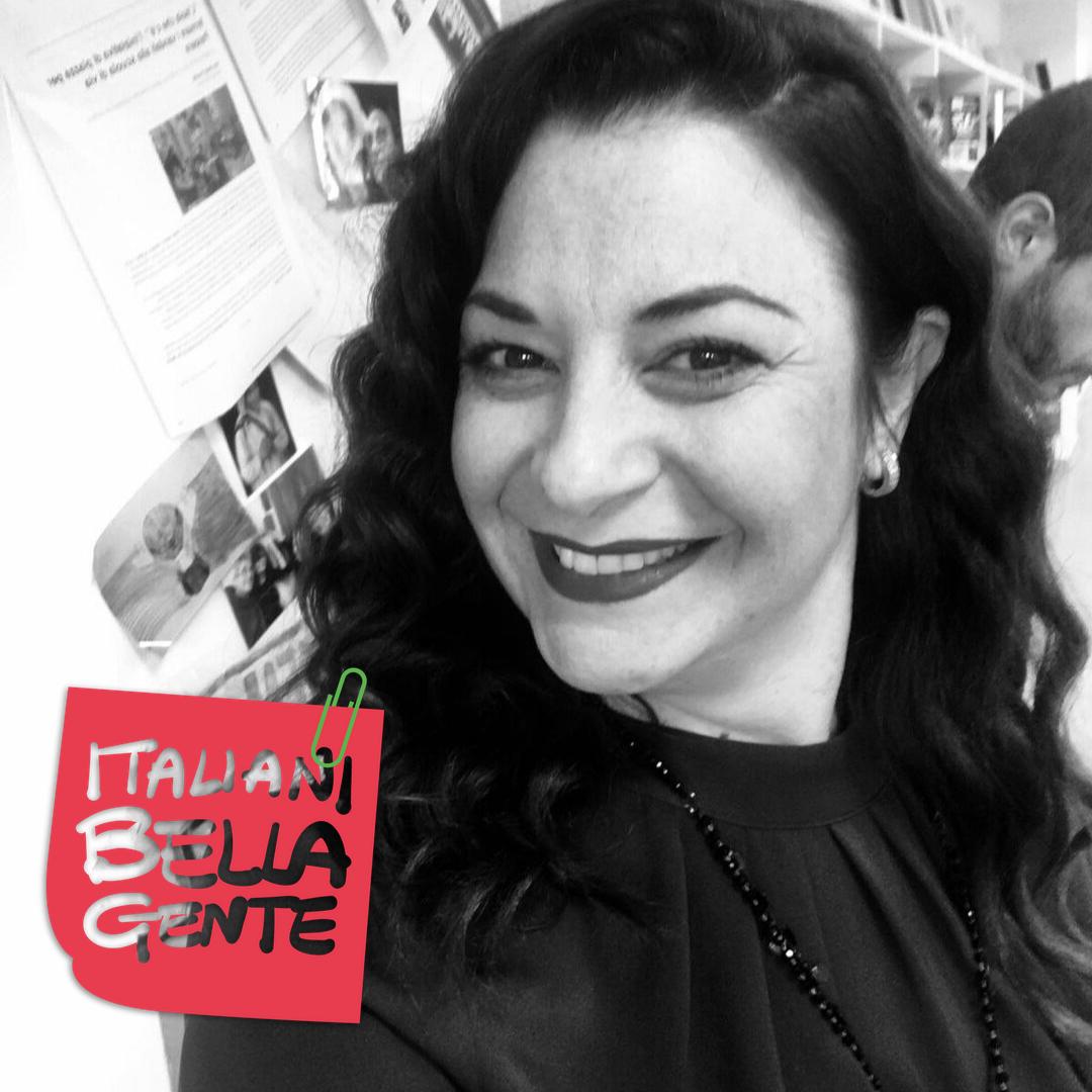 ALESSANDRA LATERZA: la cultura come strumento di inclusione sociale e resistenza