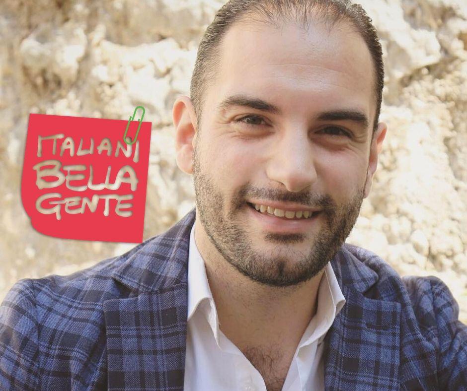Giuseppe Ferone: Tempo e passione al servizio del mio quartiere